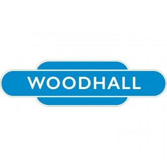 Woodhall