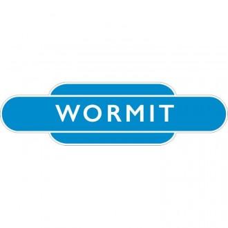 Wormit