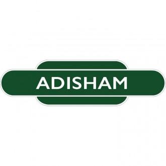 Adisham