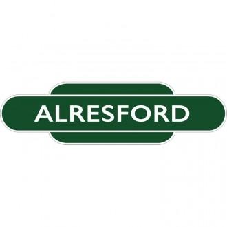 Alresford