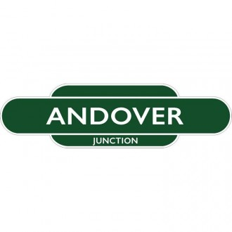 Andover Junction