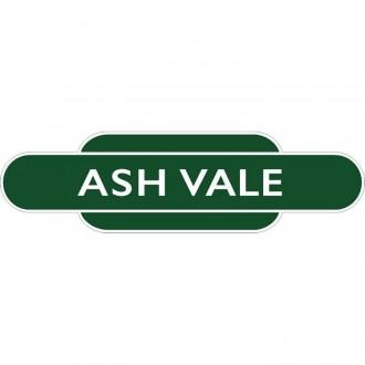 Ash Vale