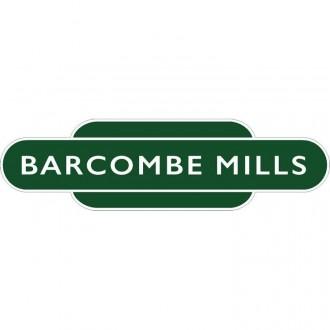Barcombe Mills