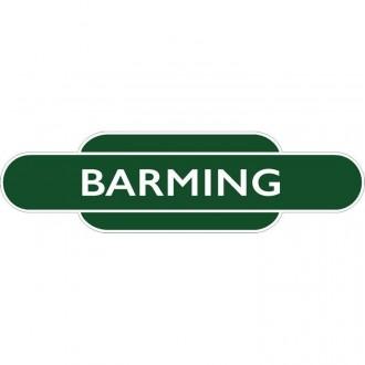 Barming