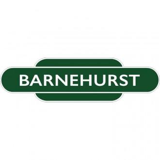 Barnehurst