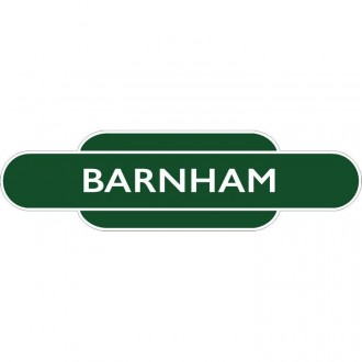 Barnham
