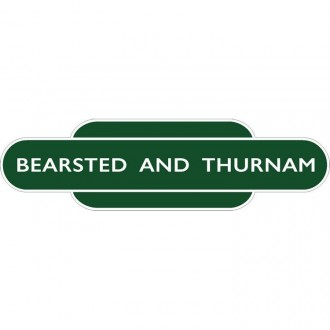 Bearsted And Thurnam