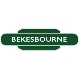 Bekesbourne