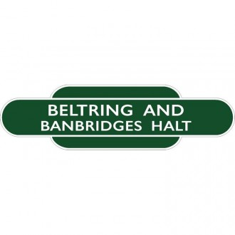 Beltring And Branbridges Halt