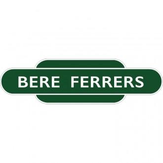 Bere Ferrers