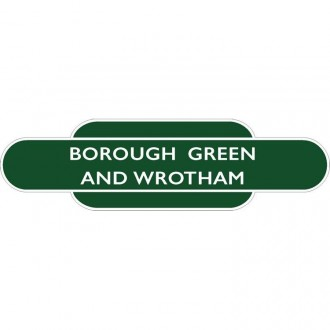 Borough Green And Wrotham