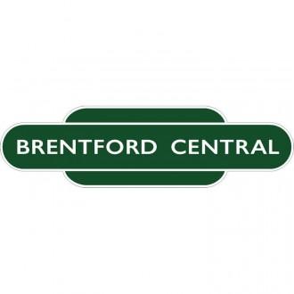 Brentford Central