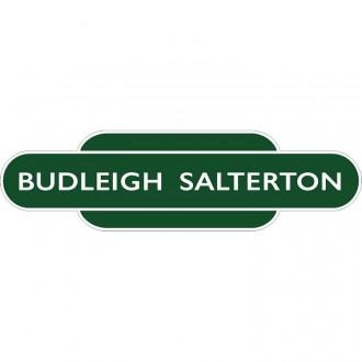 Budleigh Salterton