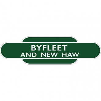 Byfleet And New Haw