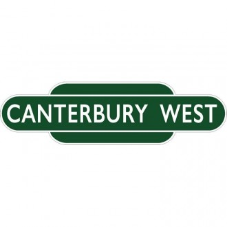 Canterbury West