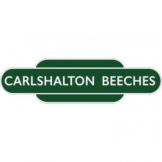 Carlshalton Beeches