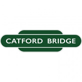 Catford Bridge
