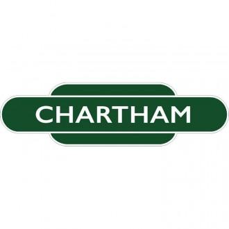 Chartham