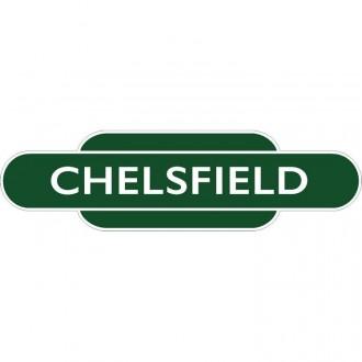 Chelsfield