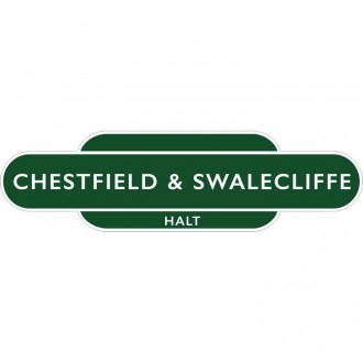 Chesterfield & Swalecliffe  Halt