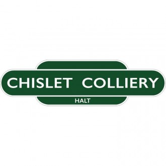 Chislet Colliery Halt