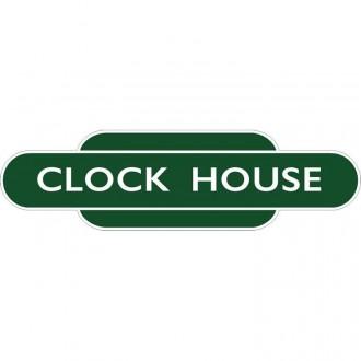 Clock House