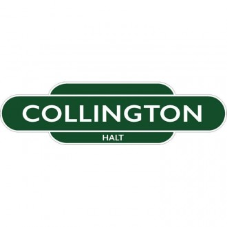 Collington Halt