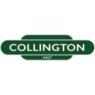 Collington Halt