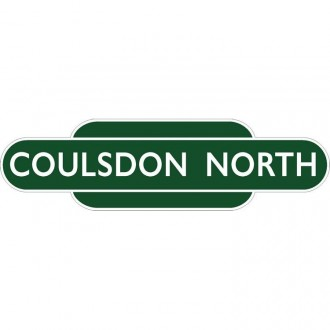 Coulsdon North