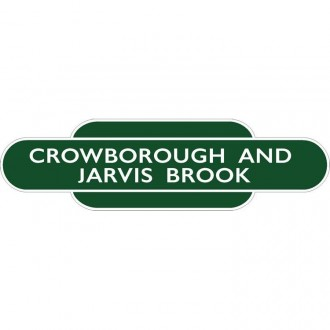 Crowborough And Jarvis Brook