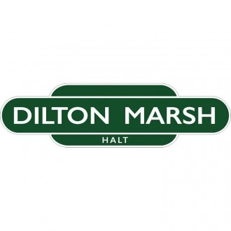 Dilton Marsh Halt