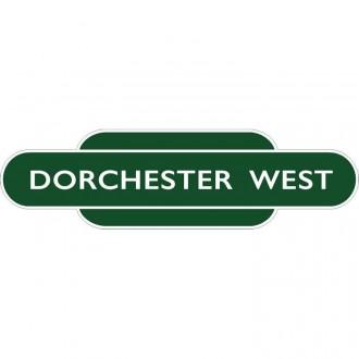 Dorchester West