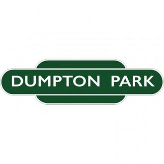 Dumpton Park