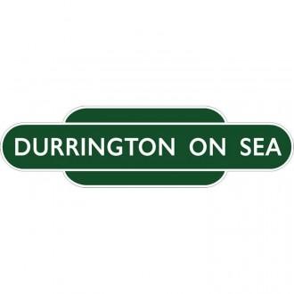 Durrington On Sea