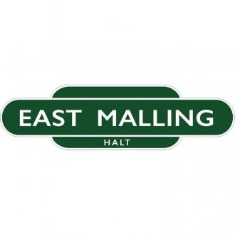 East Malling Halt
