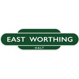 East Worthing Halt