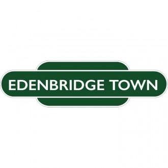 Edenbridge Town