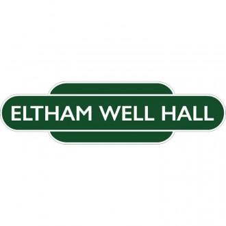 Eltham Well Hall