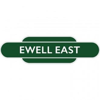 Ewell East