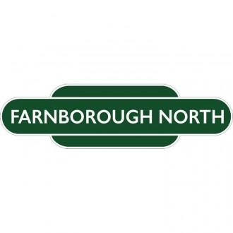 Farnborough North
