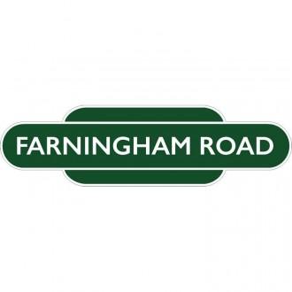 Farningham Road