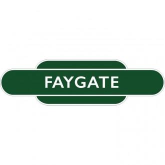 Faygate