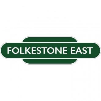 Folkestone East