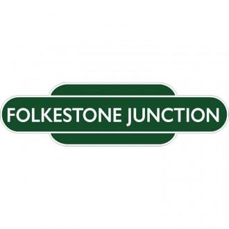 Folkestone Junction
