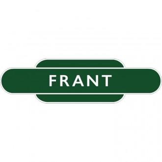 Frant