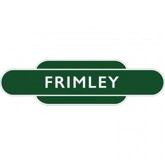 Frimley
