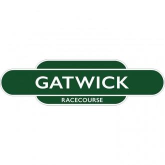 Gatwick Racecourse