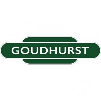 Goudhurst
