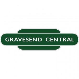 Gravesend Central