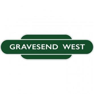 Gravesend West